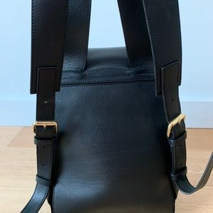 J.W. Anderson Bags - J.W. Anderson Pierce backpack